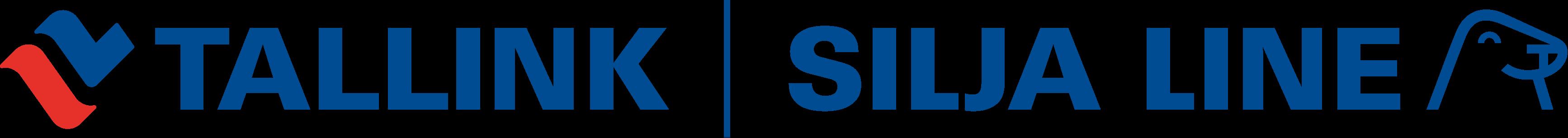 Tallink Silja 商标