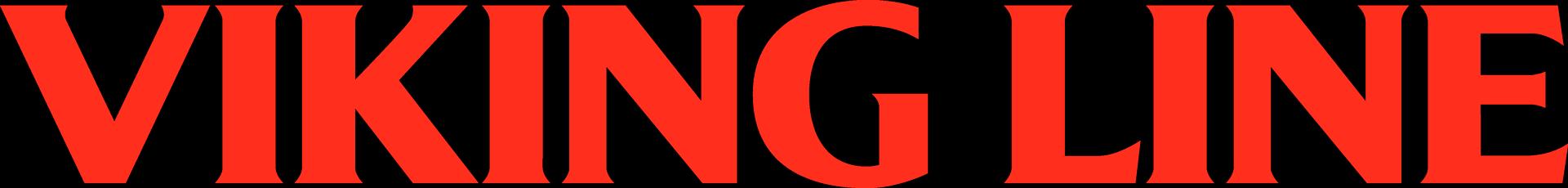 Viking Line 商标