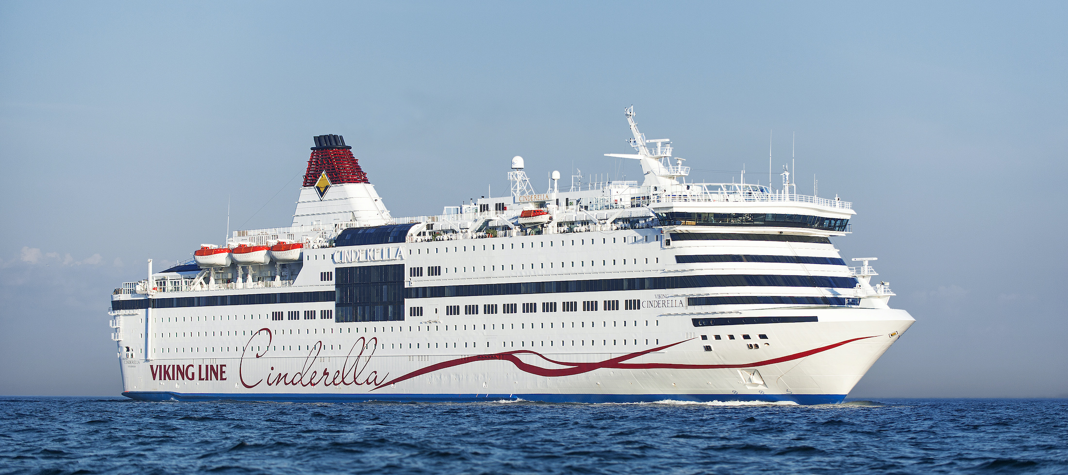 Photo of Viking Line - Cinderella ship