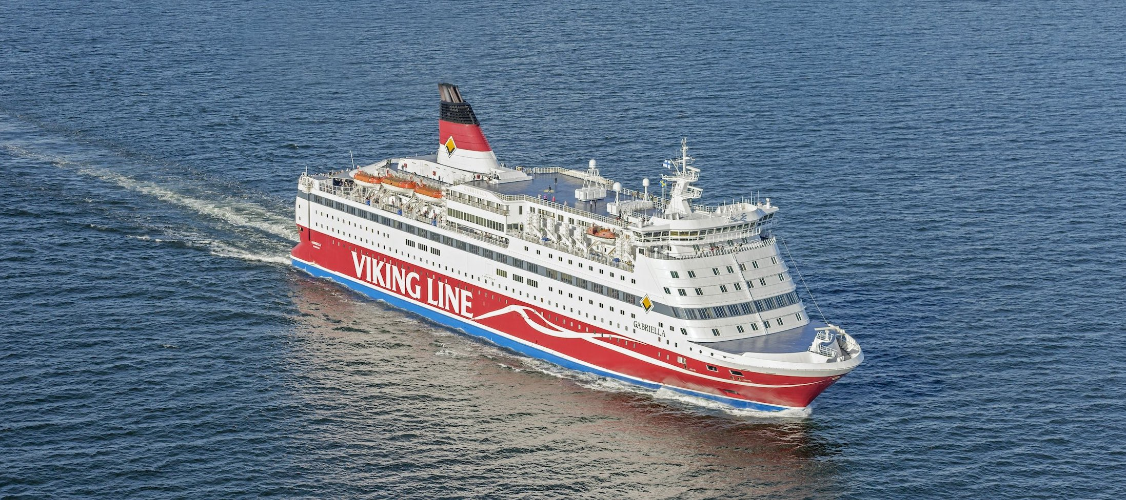 Photo of Viking Line - Gabriella ship
