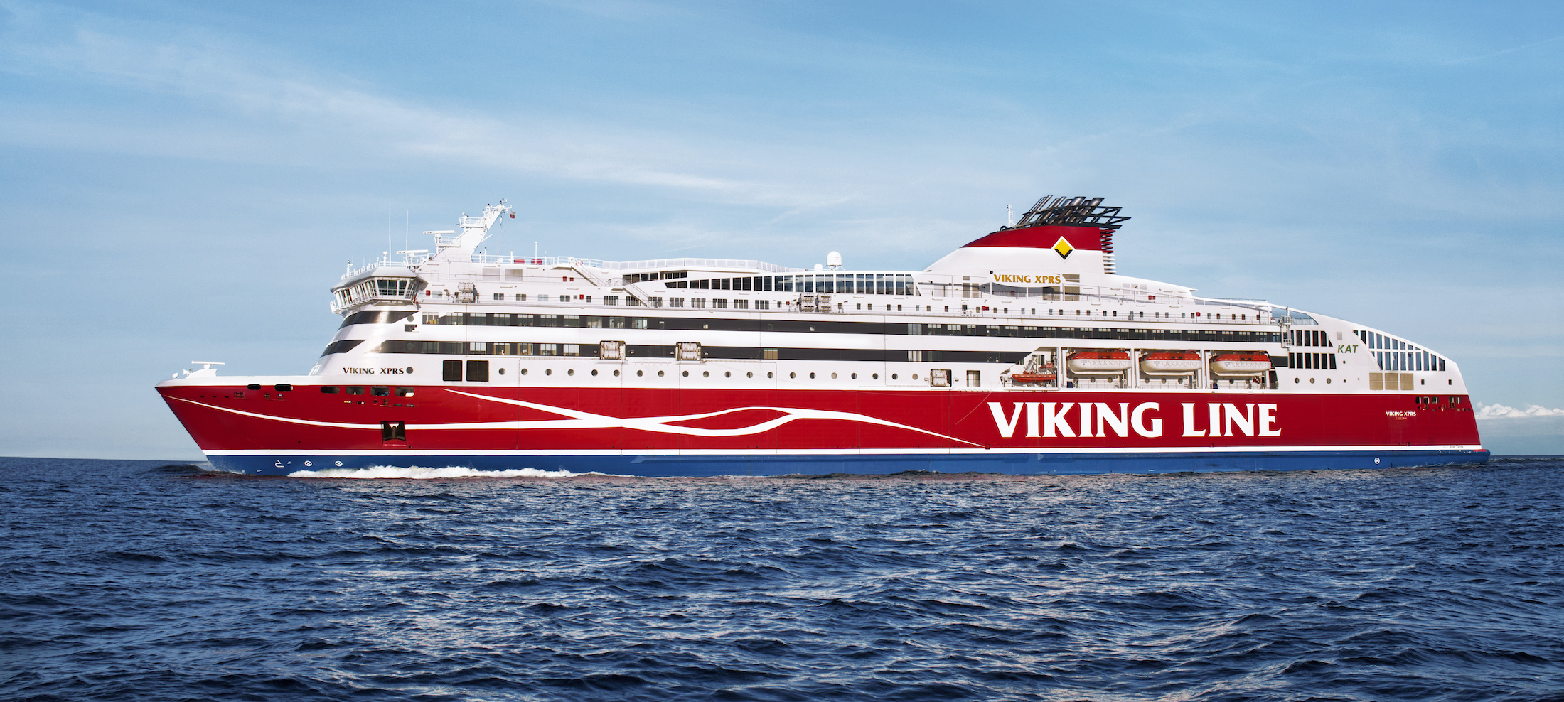 Photo of Viking Line - Viking XPRS ship